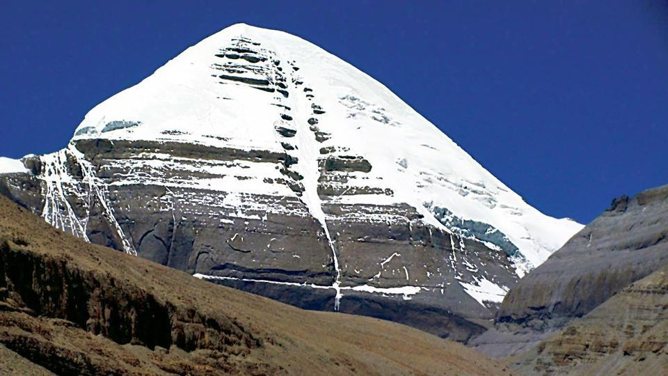 Routes to Kailash Mansarovar