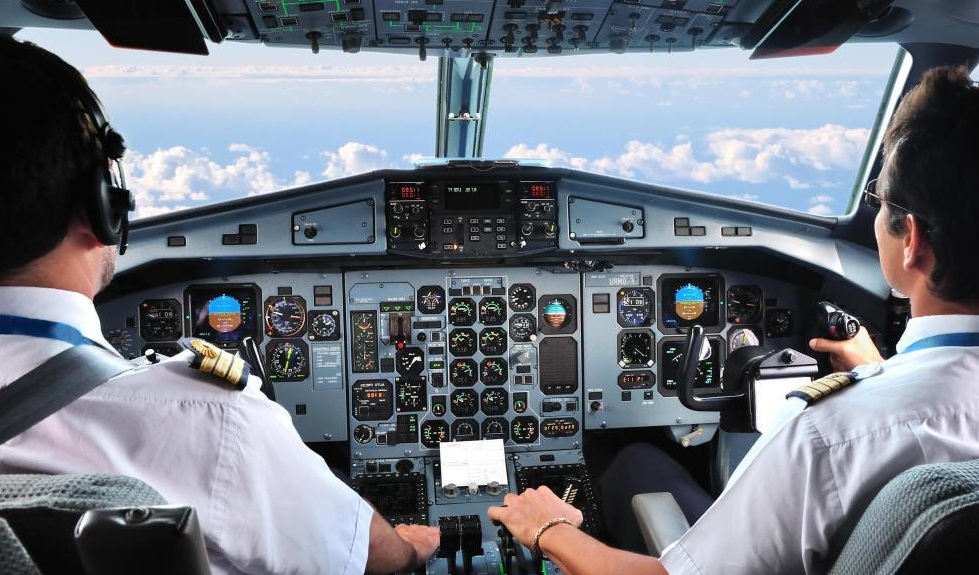 Do you want to be a private or commercial pilot? Keep reading!
