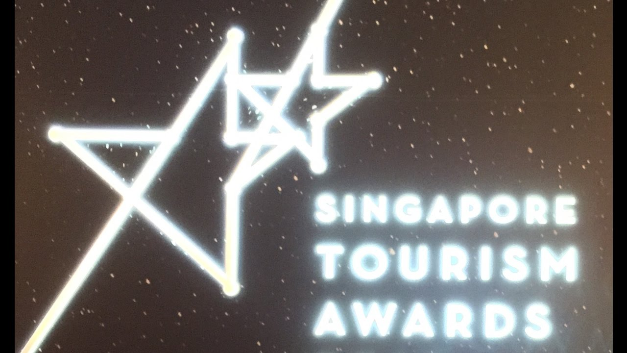Singapore Tourism Awards Celebrate Excellence as Tourist Arrivals Continue to Grow