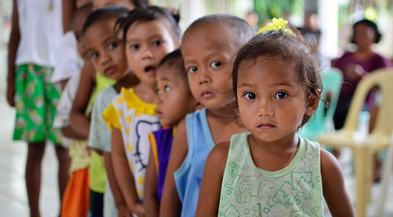 TOP 5 COUNTRIES FOR ORPHANAGE VOLUNTEER PROJECTS