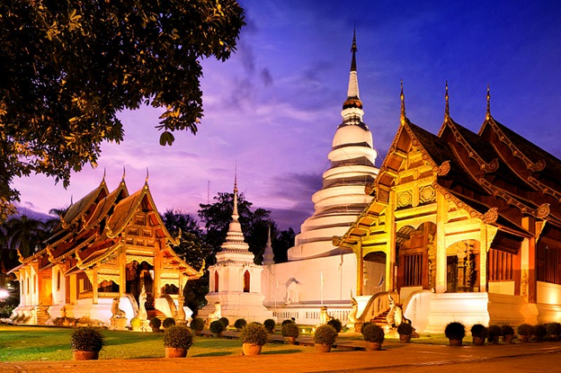 Discovering Chiangmai: A Perfect Escape to the Vast Horizon