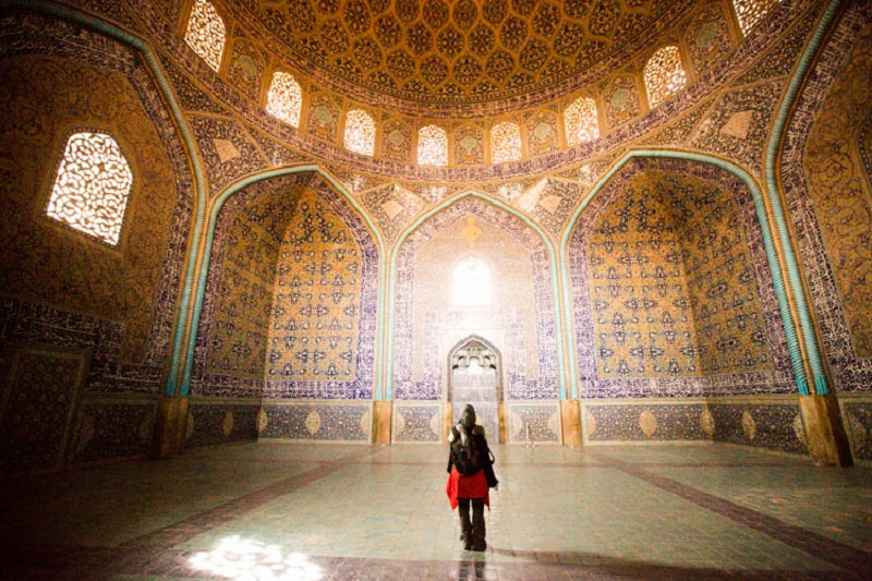 The Top 6 Places to Visit in Isfahan