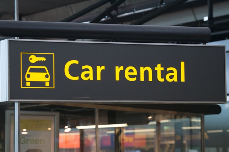 Airport Car Rental – Convenient, Fast and Easy