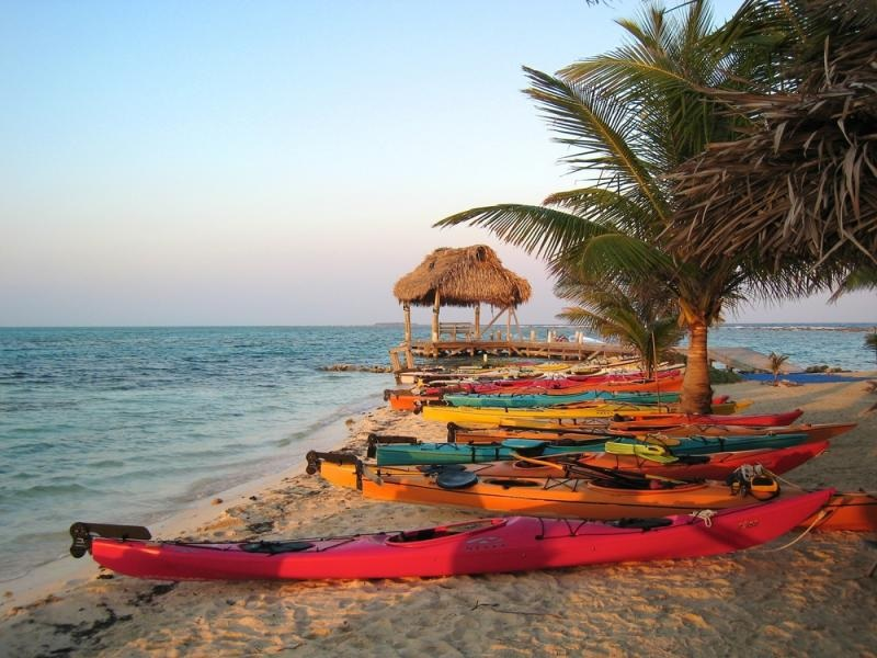 Love in Belize: 3 Romantic Activities for Couples