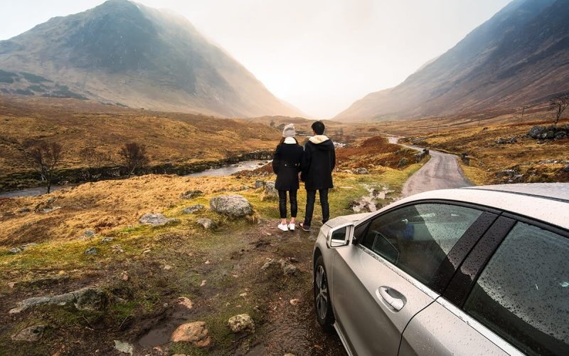 Road Tripping? Why Scotland is the Best Place to go