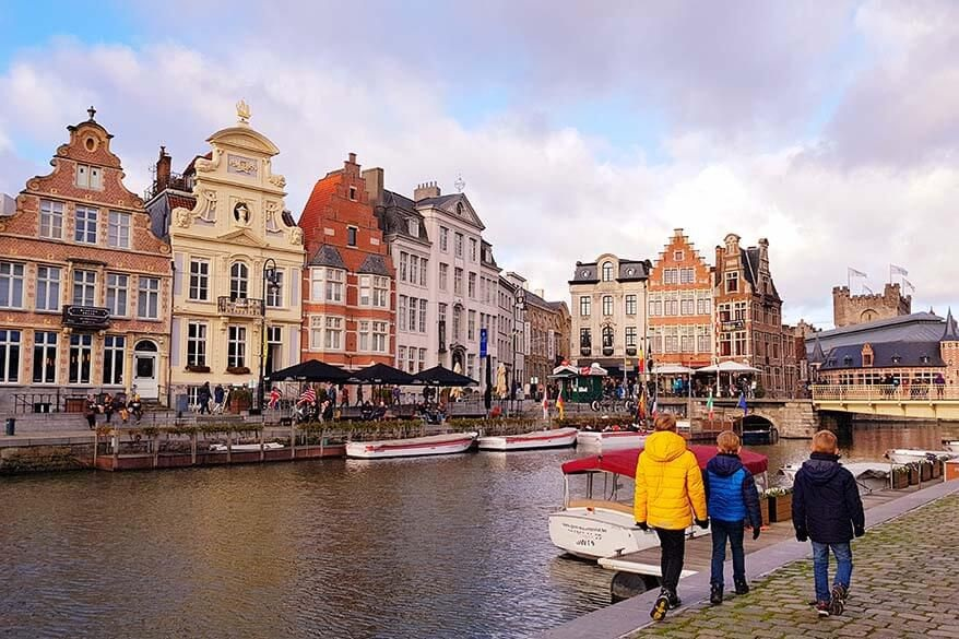 4 Things You Will Encounter When You Visit Belgium