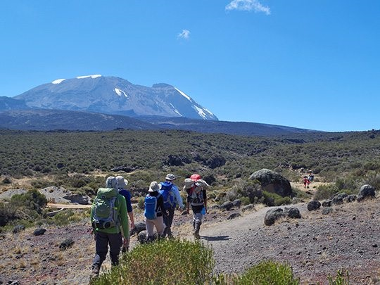The Most Immediate Issues You Need to Address to Climb Kilimanjaro