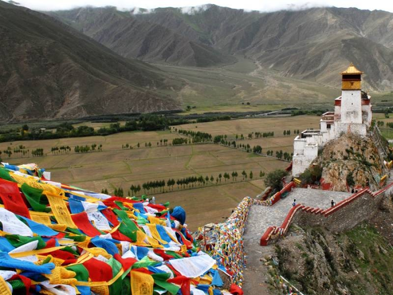 3 Reasons Why Tibet is a Life Changing Experience