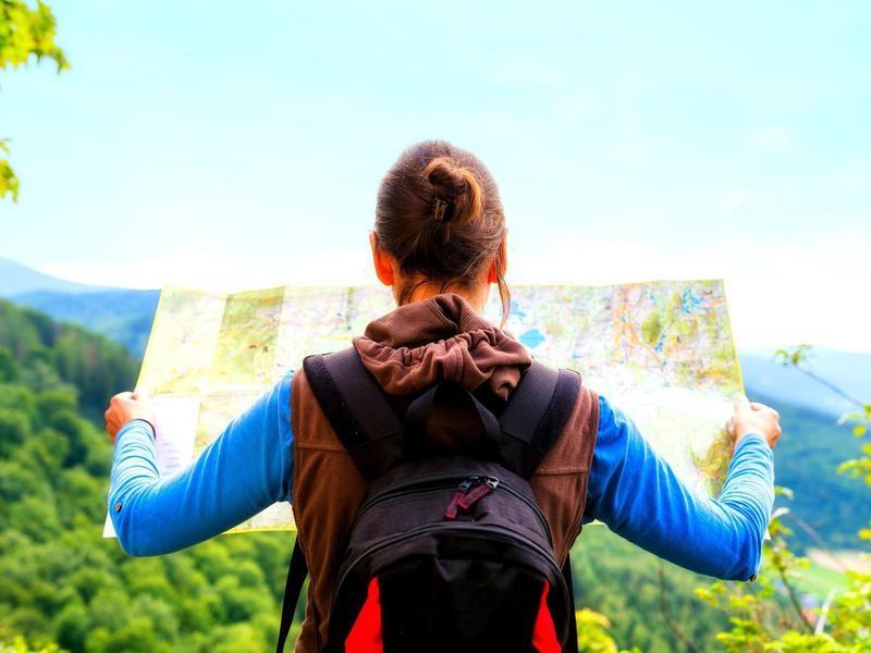 Tips Gleaned From A Long Term Traveller