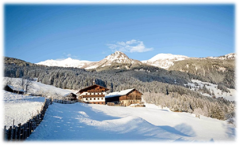 Things not to miss in Bad Gastein
