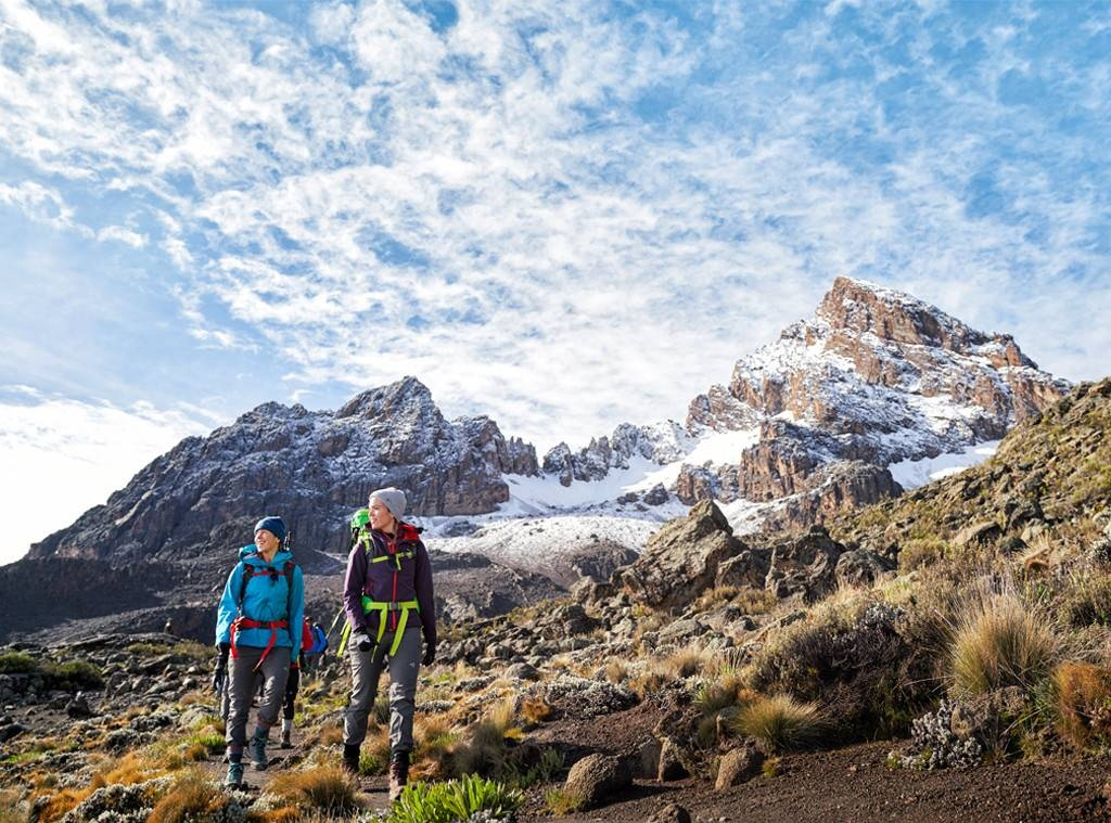 A guide for the Climbing Kilimanjaro