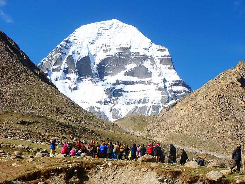 What Is Mount Kailash and Why Make It Your Next Tour Destination?