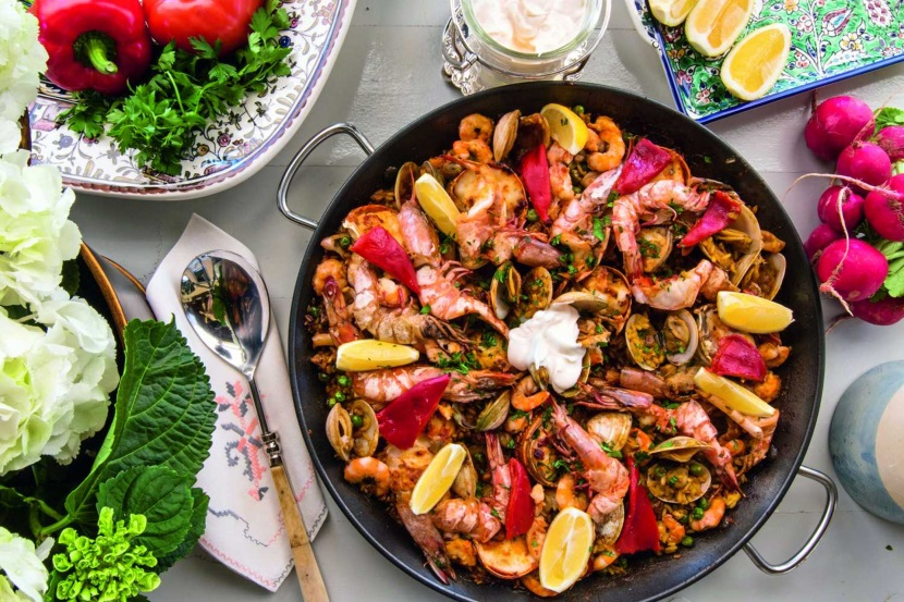 Abu Dhabi for Foodies: What to Eat, Where to Go