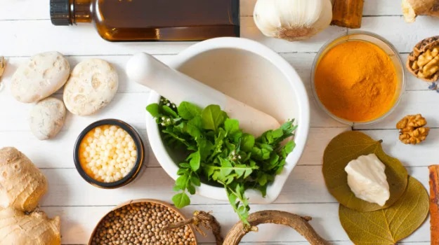 Ayurveda Food for Better Skin