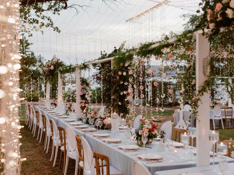 Things To Consider While Booking A Wedding Venue