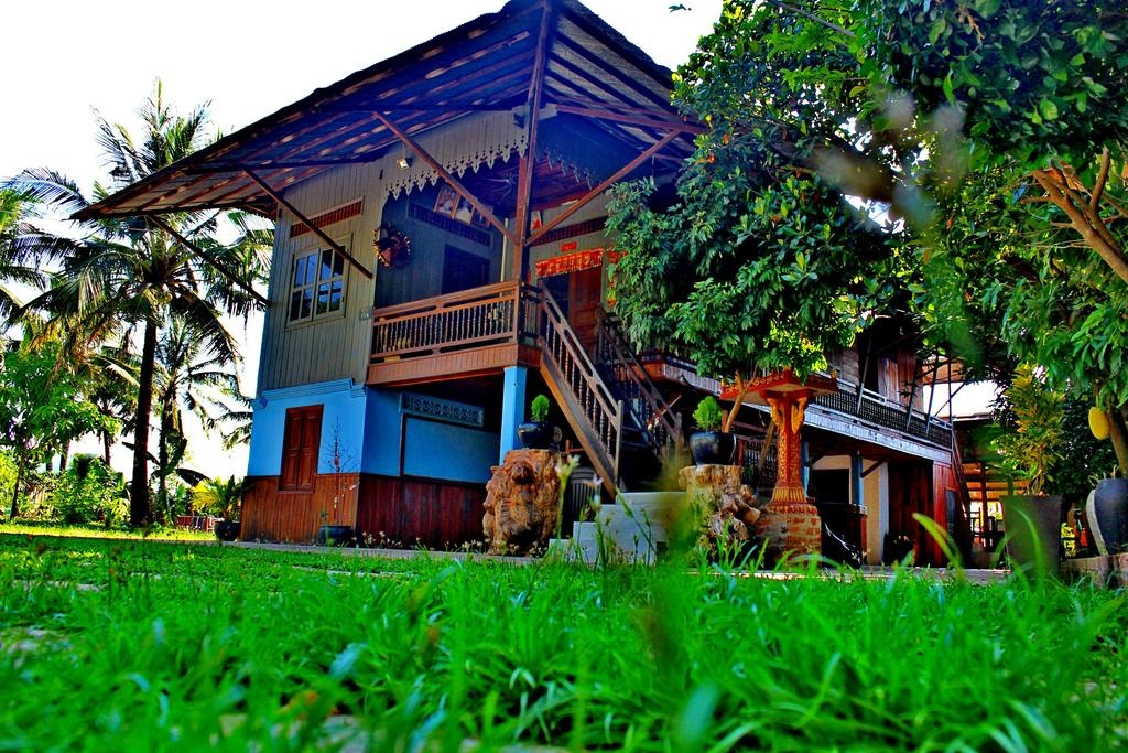 Enjoy holidays in siem reap homestay