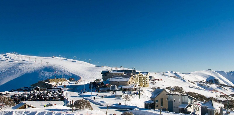 The Best Ski Resorts in Australia