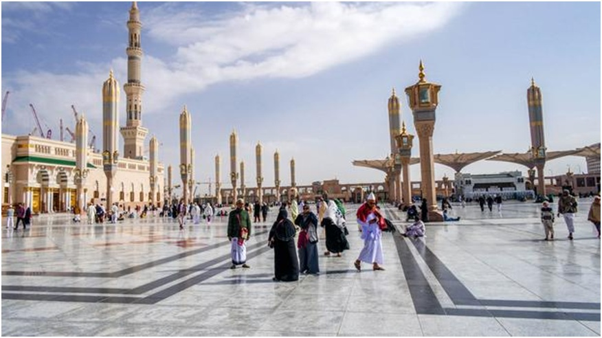Performing Umrah & Hajj in a good way with Travel To Haram