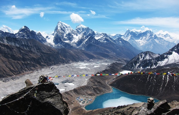 Plan Himalaya and Nepal tourism to enjoy well with buddies