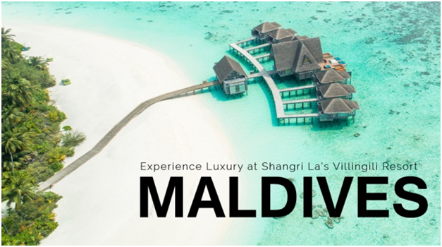 Experience Luxury at Shangri La's Villingili Resort Maldives
