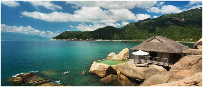 Best Vietnam luxury resorts