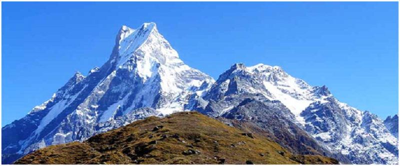 How Tough Is Mardi Himal Trek?