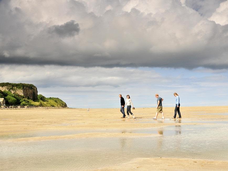 Why Choose Caravan Holidays in North Wales?