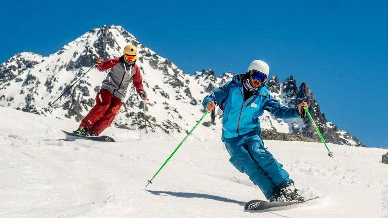 Things To Do While You Are At Skiing Holidays Val Thorens