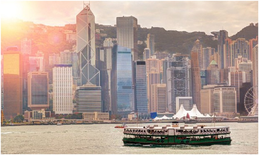Get Best Flights from Singapore to Hong Kong
