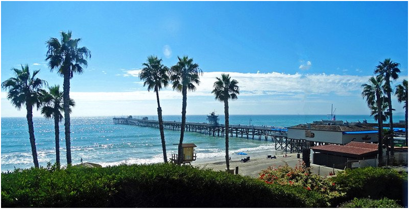 Fun things to do in San Clemente