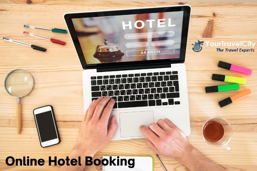 Fascinating Facts Of Online Hotel Booking Services