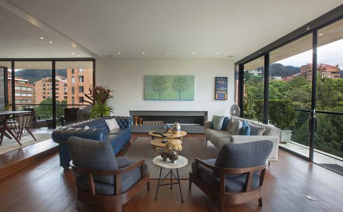 The Right Solutions for the Right Apartment in Bogota