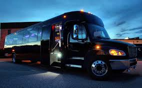 Benefits of hiring luxury bus for party