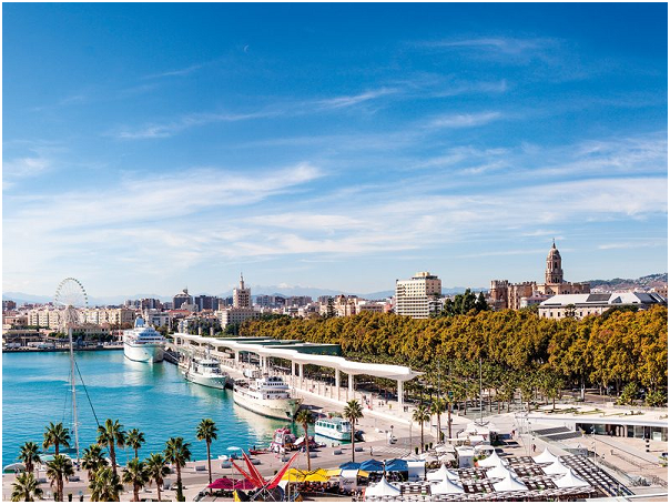 Malaga in a Binge-Travel: Things to see and do in the city in a quick trip