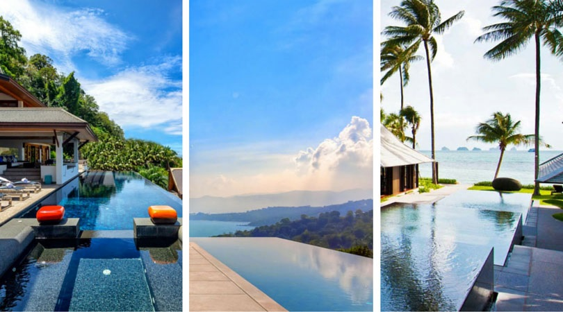 How to Choose the Right Luxury Villa for Holidays?