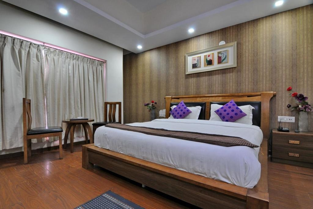 Suggestions To Get Budget Hotels In Purulia West Bengal