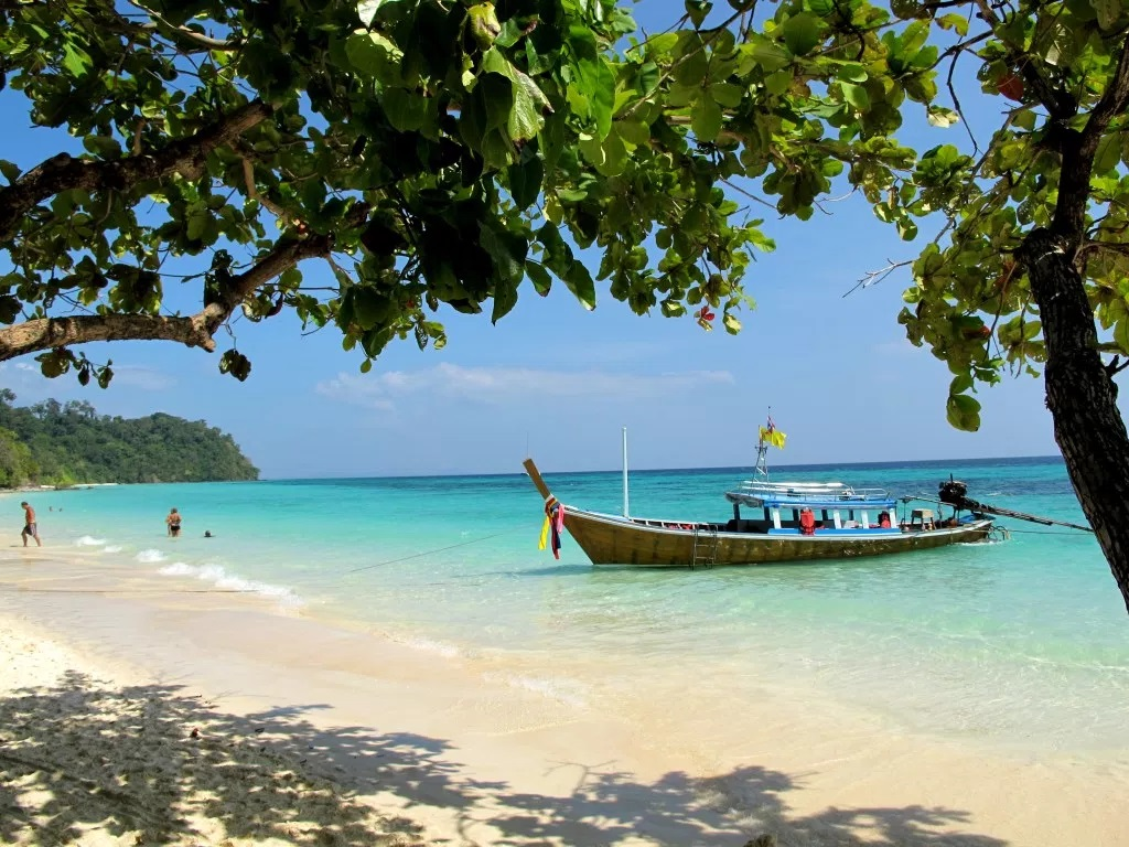 Top 5 Activities to Do In Southern Thailand