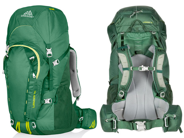 Backpacks come in different types, buy the one that suits your needs