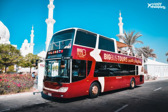 Plan your big day with Dubai Bus Rentals