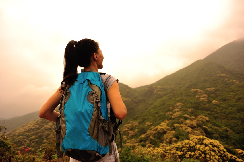 Travelling Solo as a Woman