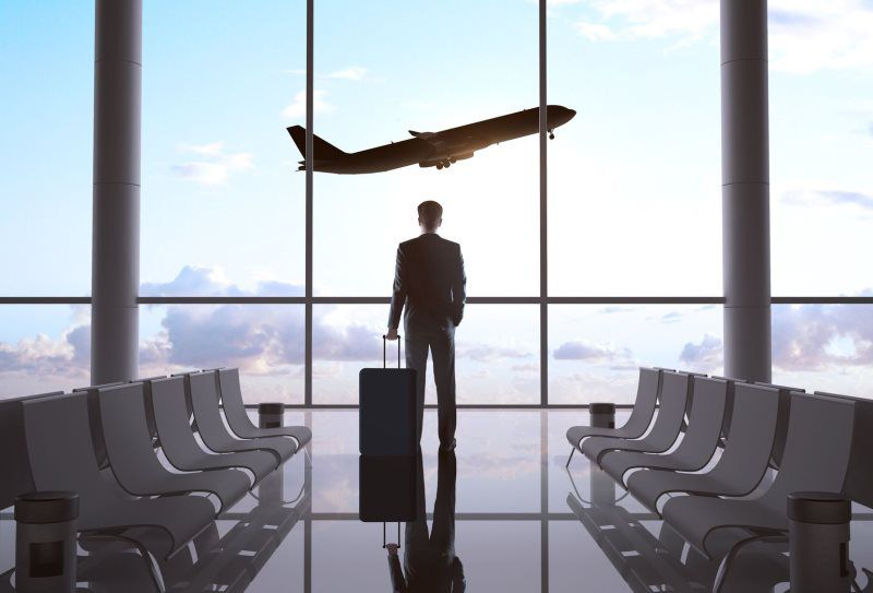 """The Increasing Growth of Combining Business and Leisure Travel """"Bleisure"""" Trend"""
