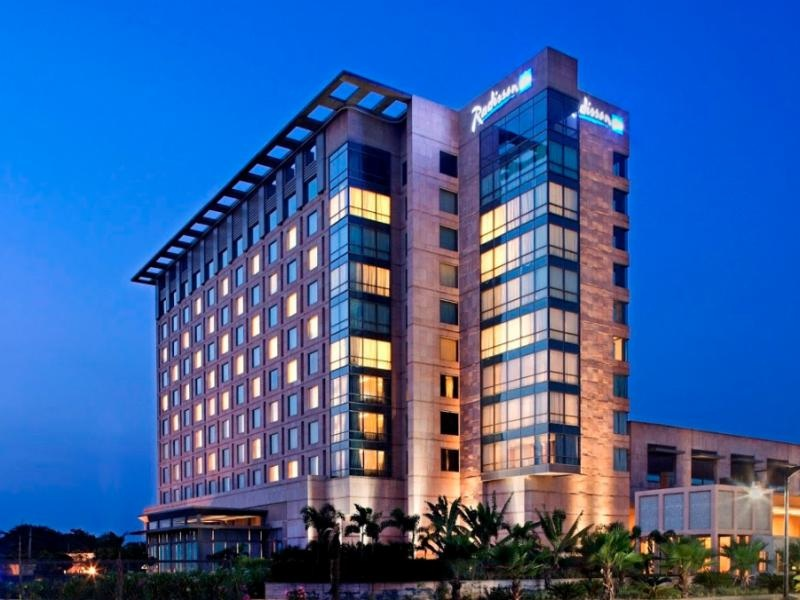 Explore Some of The Finest Luxury Hotels Near Amritsar