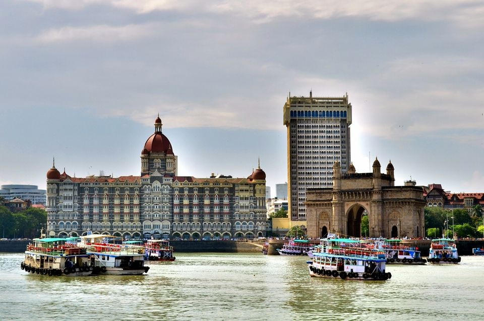 Top 4 Most Incredible Tourist Spots in Mumbai