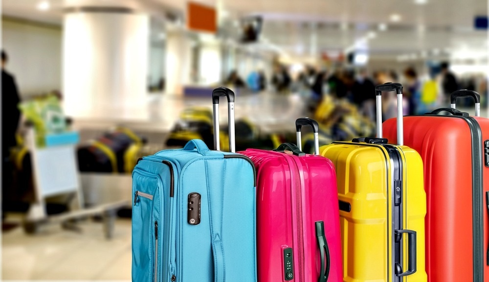 Don't Carry Heavy Luggage – Feel Light and Enjoy Your Trip