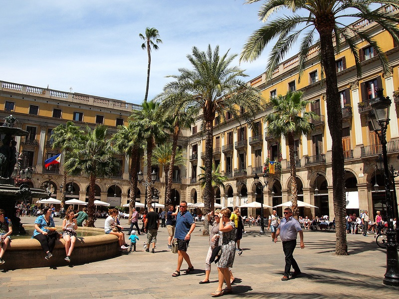 Did You Know These Facts About Barcelona City?