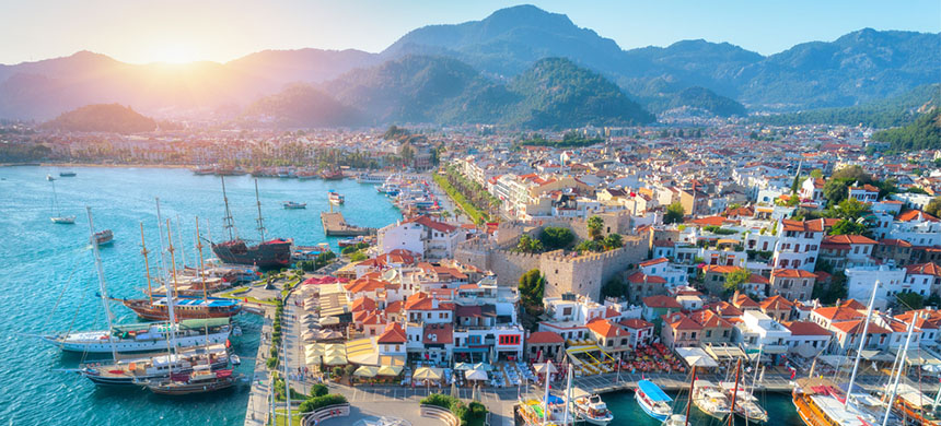 Best Excursions From Marmaris