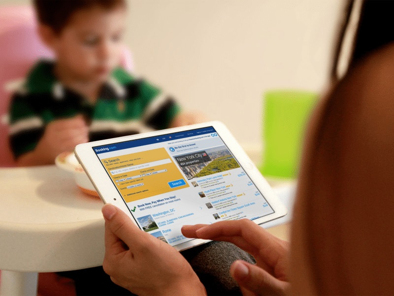 Online Hotel Booking in India: A Better Family Corner