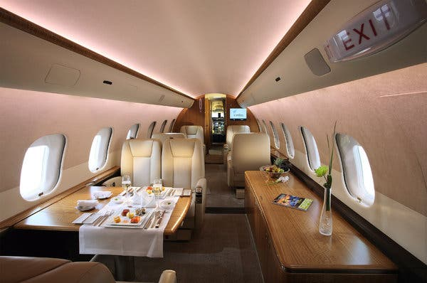 How Can Traveling on Hired Charter Jet be Helpful to you?