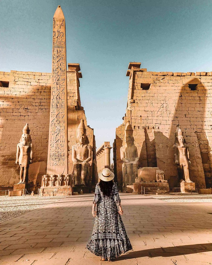 Best Luxor Tourist Attractions Banana Island When Visit Egypt Tourist Places Tourism Best 10 Hurghada Diving Sites In Red Sea Adventure Bim Bling