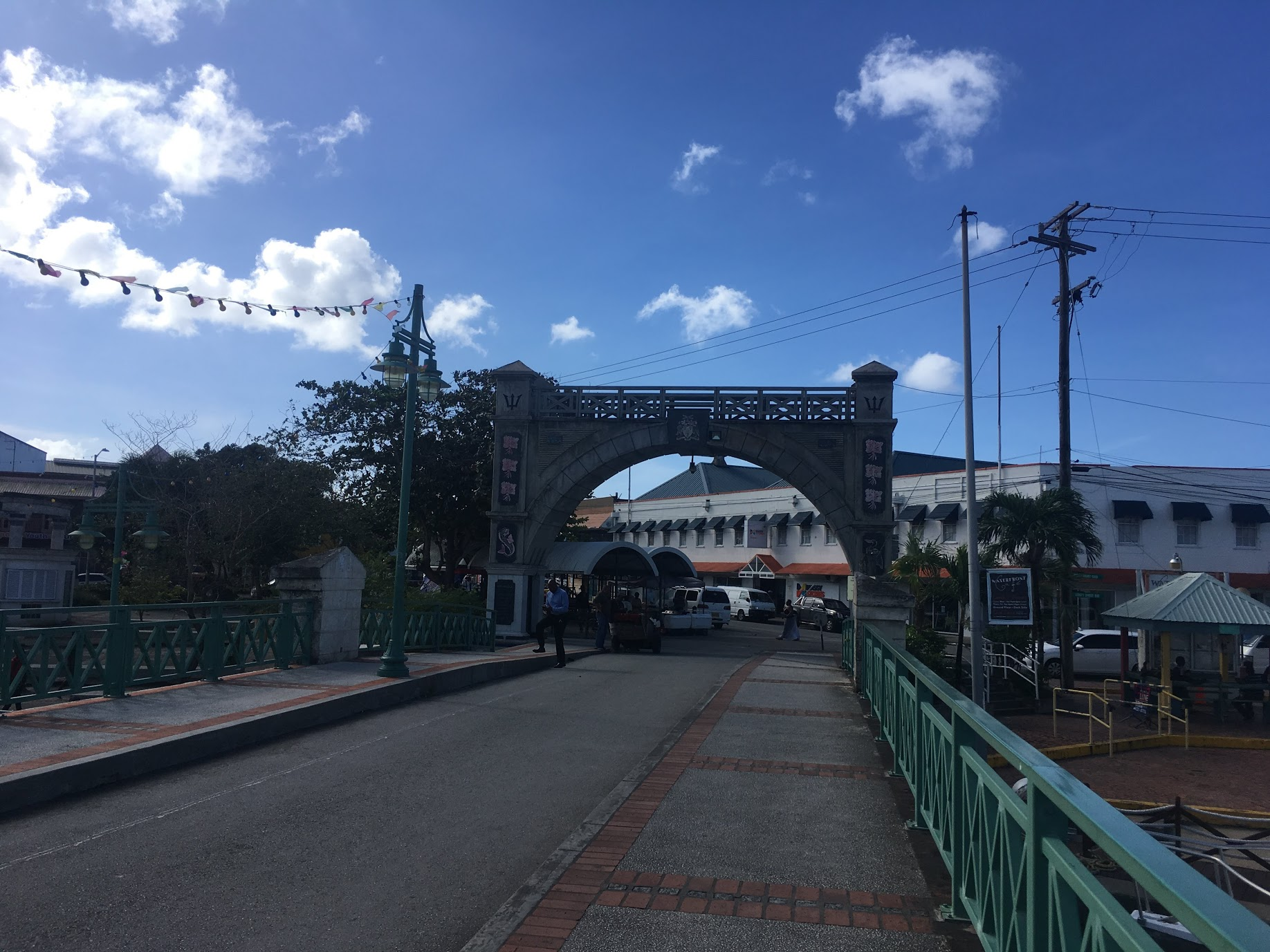 3 Ways to Explore the Historic Capital of Barbados, Bridgetown
